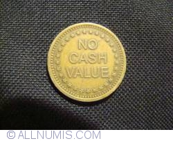 Image #1 of No Cash Value - Freedom