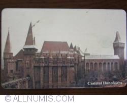 Castelul Hunedoara