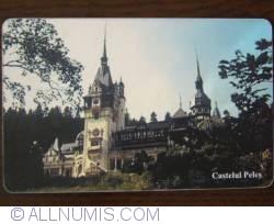 Imaginea #1 a Castelul Peleş