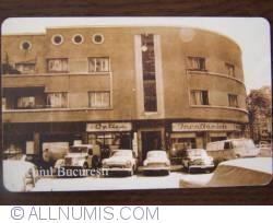Old Bucharest (2)