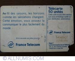 Image #2 of Telecarte 50