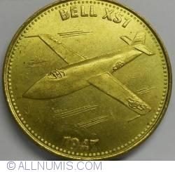 Shell - Bell XS1