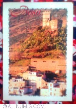 Bosa sa costa-Castello Malaspina