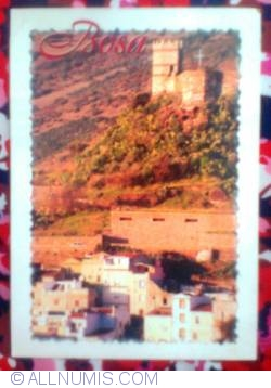 Image #1 of Bosa sa costa-Castello Malaspina