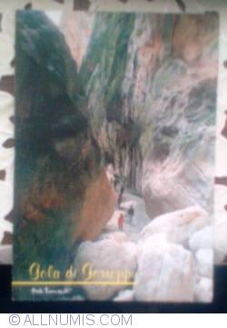 Imaginea #1 a Gola di Gorroppu