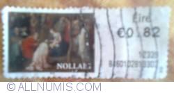 Imaginea #1 a .82 € 2012 - Nollaig, Christmas