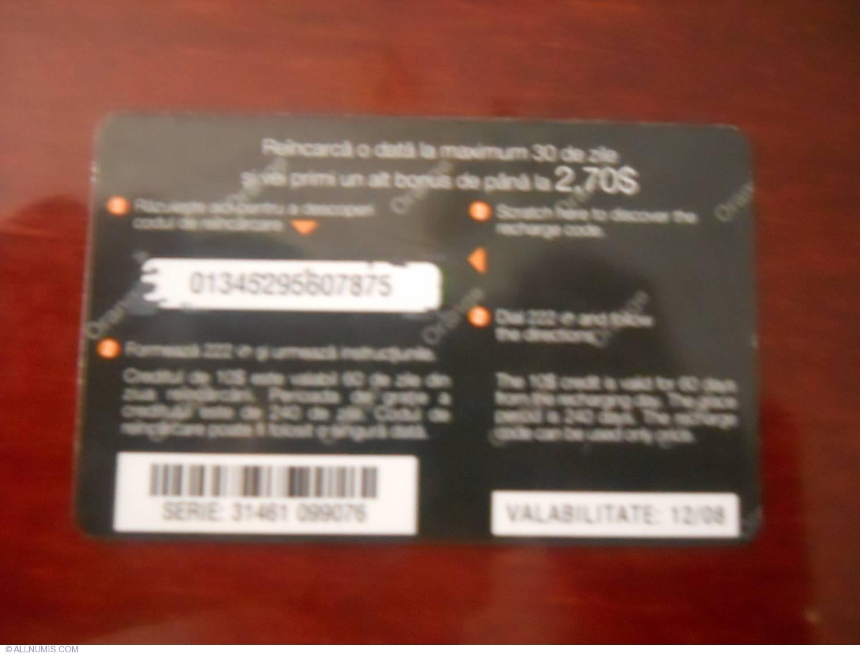 reincarcare orange 4 euro