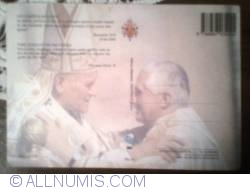 Image #2 of Pope Benedict XVI & John Paul II