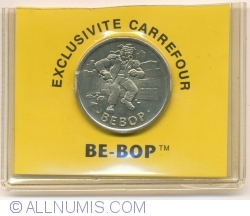 Image #1 of Be-Boop - Exclusivite Carrefour