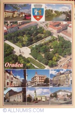 Image #1 of Images Oradea