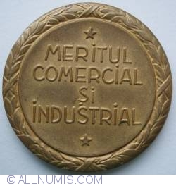 Image #2 of Commerce and Industrial merit