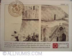 Image #1 of Peniscola Castle