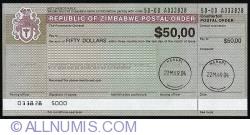 Image #1 of 50 Dollars 2004