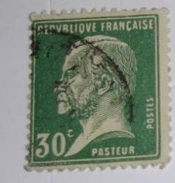 Image #1 of 30 Cents - Louis Pasteur