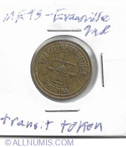 transit token