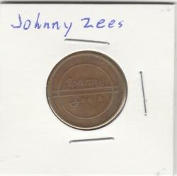 Johnny Zee's
