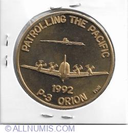 PCC Coin Club Orion