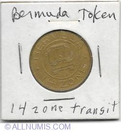 BERMUDA * 14 ZONE *