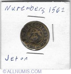 1 Jeton 1562