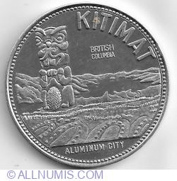 Kitimat Aluminum City