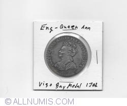 Image #1 of Vigo Bay Medal