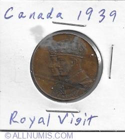 Royal Visit Medal