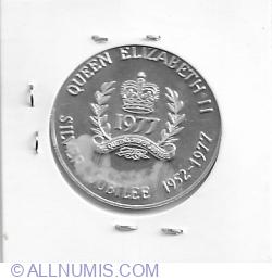 silver jubilee medal Ontario