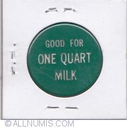 Imaginea #2 a 1 quart milk