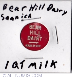 Imaginea #1 a 1 quart milk