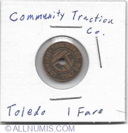 Imaginea #1 a i fare-Toledo
