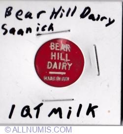 Image #1 of 1 quart milk