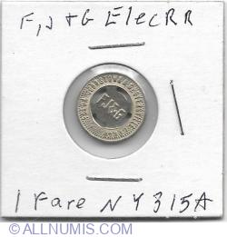 Image #1 of 1 fare