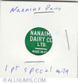 1 pint special milk