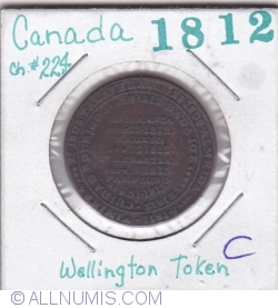 Wellington medal