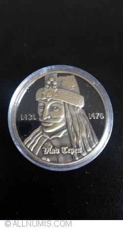 Image #1 of Vlad Tepes - Castelul Bran