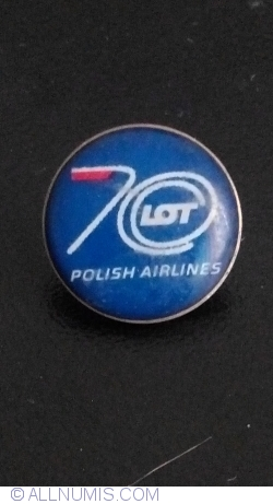 Imaginea #1 a LOT Polish Airlines
