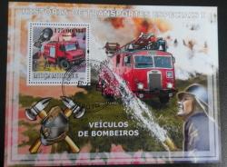 Image #1 of History of special transport I (Historia de transportes especiais I)