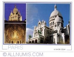 Imaginea #1 a Paris - Le Sacre Coeur