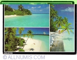 Image #1 of Maldives