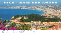 Image #1 of Nice - Baie des Anges