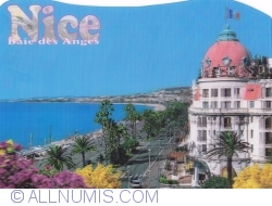 Image #1 of Nice - Baie des Anges (3D)