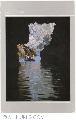 Image #1 of Corsica (1988)