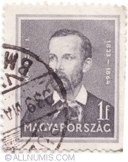 Imaginea #1 a 1 Filler 1932 - Imre Madoch
