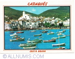 Image #1 of Cadaques - Bay and the center of the village