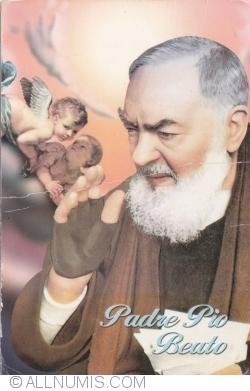 Imaginea #1 a San Giovanni Rotondo - Padre Pio (1999)