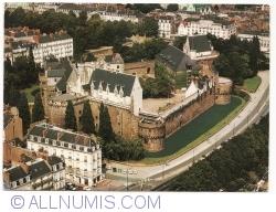 Image #1 of Nantes - Castle of the Dukes of Brittany (Le Château des ducs de Bretagne)