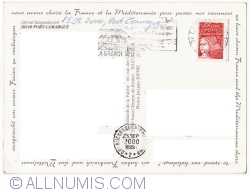 Image #2 of Camargue - Port (2000)