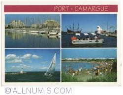 Image #1 of Camargue - Port (2000)