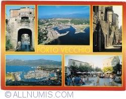 Imaginea #1 a Corsica - Porto Vecchio