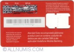 Imaginea #2 a Vodafone - Bun venit! - fără SIM
